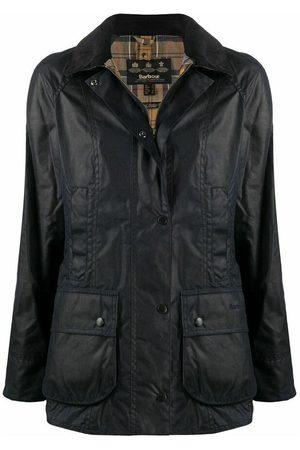 Barbour Kvinna Jackor - Beadnell WAX Jacket