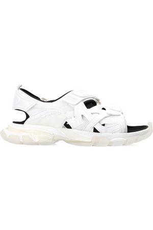 Balenciaga Man Sandaler - Track sandals