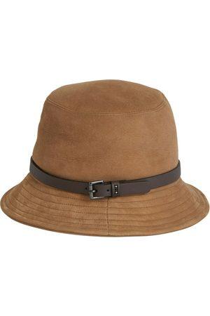 PESERICO SIGN Man Hattar - Fur Hat