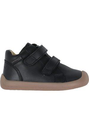 Bundgaard Skor - Lära Gå Skor skor - The Walk Velcro