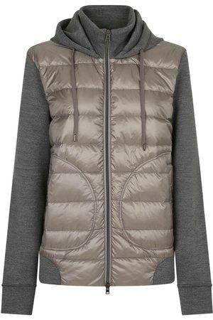 HERNO Gpadded jacket