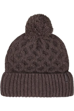 O'Neill Nora Wool Beanie black out