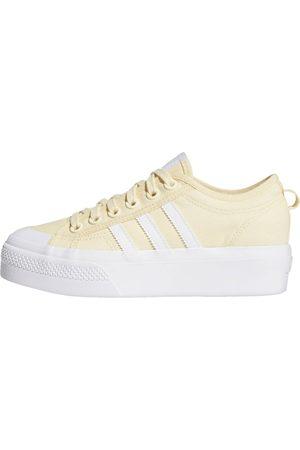 adidas Kvinna Sneakers - Låg sneaker