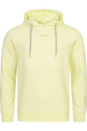 INDICODE Man Hoodies - Sweatshirt 'Bentley