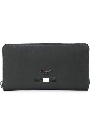 Bally Man Plånböcker - Balen leather travel wallet
