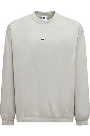 Nike Man Långärmade - Essentials Long Sleeve Top