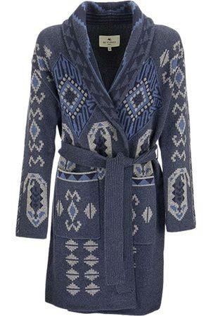 Etro Wool knit coat