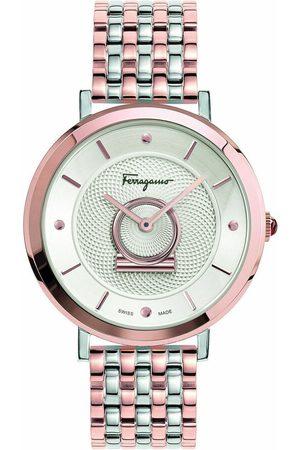 Salvatore Ferragamo Kvinna Klockor - Minuetto Watch