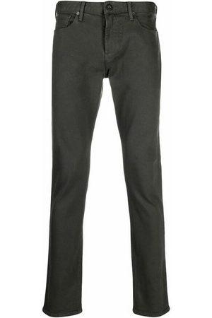 Emporio Armani Man Chinos - Trousers