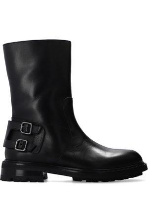 Jimmy Choo Man Boots - Roscoe shoes