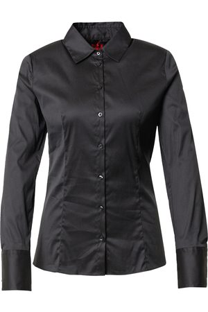 HUGO BOSS Blus 'The Fitted Shirt