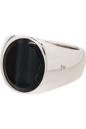 TOM WOOD Man Ringar - Ring i sterling silver