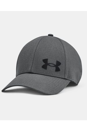 Under Armour Man Hattar - Men's UA Iso-Chill ArmourVent™ Stretch Hat