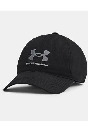 Under Armour Men's UA Iso-Chill ArmourVent™ Adjustable Hat