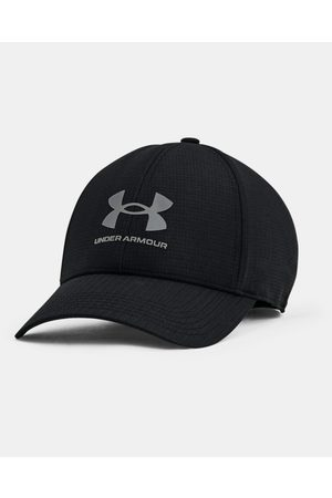 Under Armour Men's UA Iso-Chill ArmourVent™ Stretch Hat