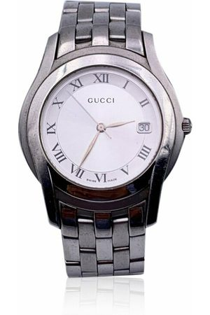 Gucci Klockor - Pre-owned Mod 5500 M Wrist Watch