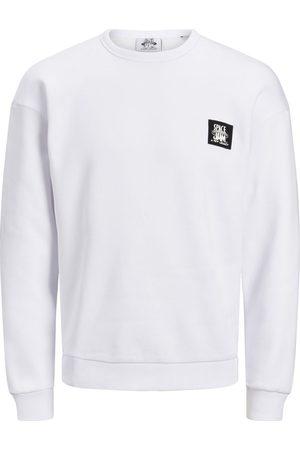 JACK & JONES Space Jam Sweatshirt Man White