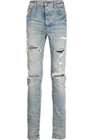 AMIRI Man Skinny jeans - Trasher Plus skinny jeans
