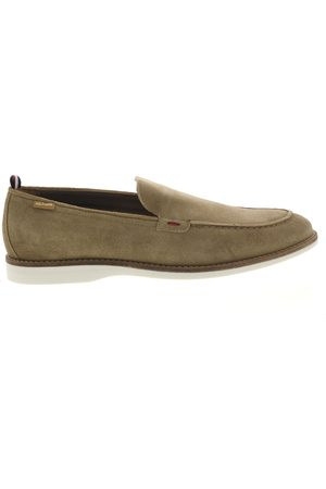 Tommy Hilfiger Casual suede loafers
