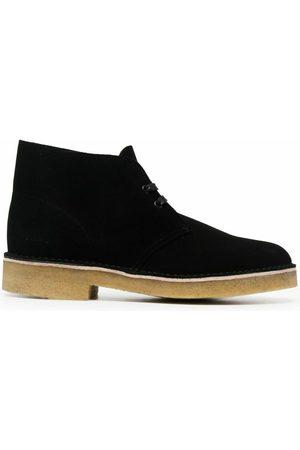 Clarks Man Boots - Calzature