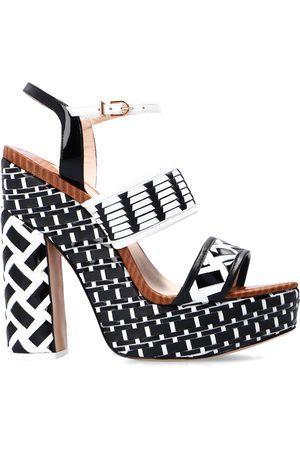 SOPHIA WEBSTER Celia platform sandals