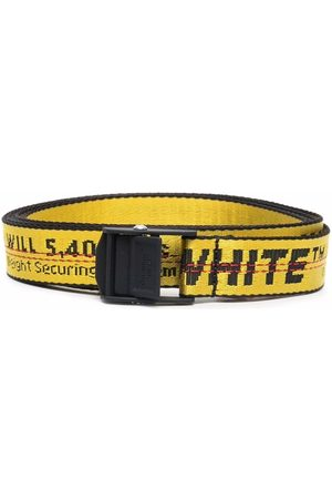 Off-White Man Bälten - Classic Industrial belt