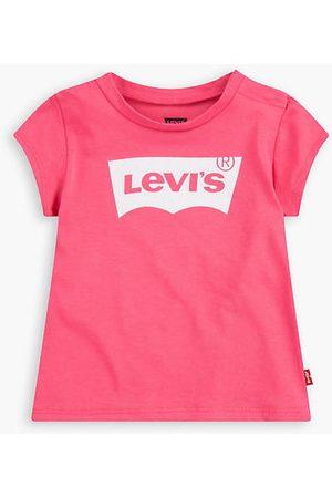Levi's Flicka T-shirts - Batwing t shirt för tonåringar