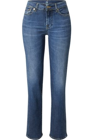 7 for all Mankind Jeans 'THE STRAIGHT