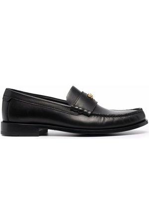 VERSACE Flat shoes