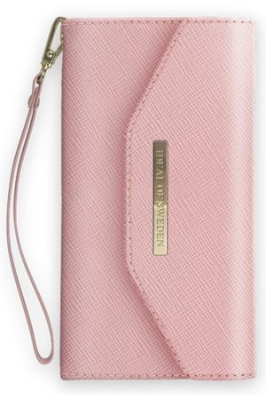 Ideal of sweden Mayfair Clutch Galaxy S10 Pink