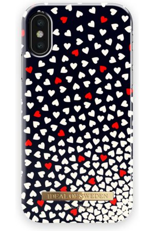 Ideal of sweden Fashion Case Debbi Flugge iPhone X/XS Spread the
