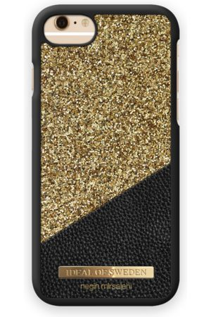 Ideal of sweden Fashion Case Negin iPhone 6/6S Night out Gold