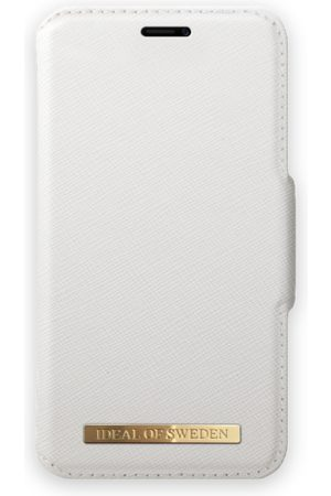 Ideal of sweden Fashion Wallet iPhone X White