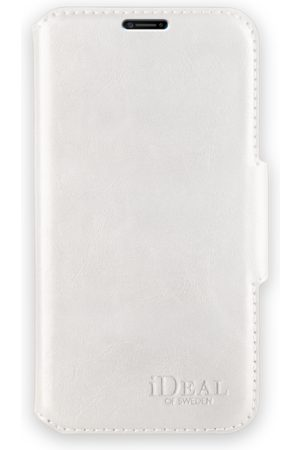 Ideal of sweden London Wallet iphone X White