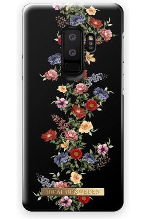 Ideal of sweden Fashion Case Galaxy S9 Plus Dark Floral