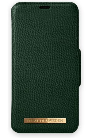 Ideal of sweden Fashion Wallet Galaxy S10E Green