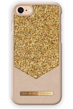 Ideal of sweden Fashion Case Glimmer iPhone 7 Topaz