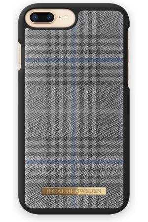 Ideal of sweden Oxford Case iPhone 7 Plus Grey