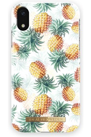 Ideal of sweden Fashion Case iPhone XR Pineapple Bonanza