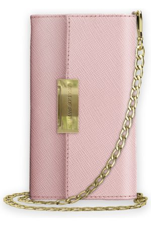 Ideal of sweden Kensington Clutch iPhone 11 Pro Pink