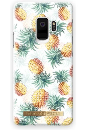 Ideal of sweden Fashion Case Galaxy S9 Pineapple Bonanza
