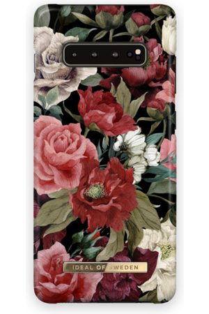Ideal of sweden Fashion Case Galaxy S10+ Antique Roses