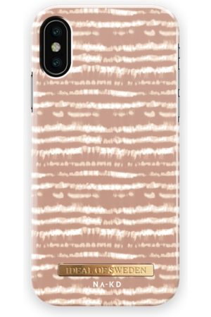 Ideal of sweden Fashion Case NA-KD iPhone X Tie Dye Desert