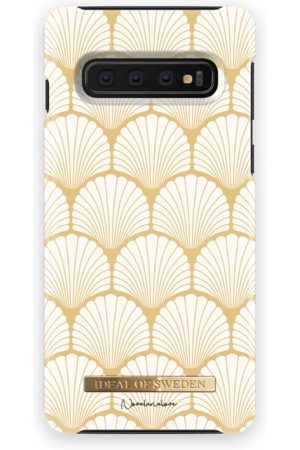 Ideal of sweden Fashion Case Novalanalove Galaxy S10 Art Deco Shells