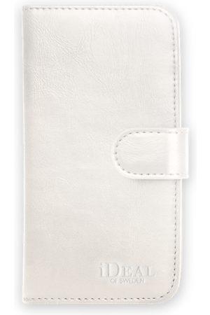 Ideal of sweden Magnet Wallet+ iPhone XR White