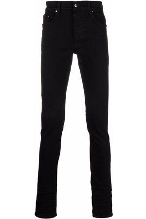 AMIRI Man Skinny jeans - Skinny-jeans med logotypplakett