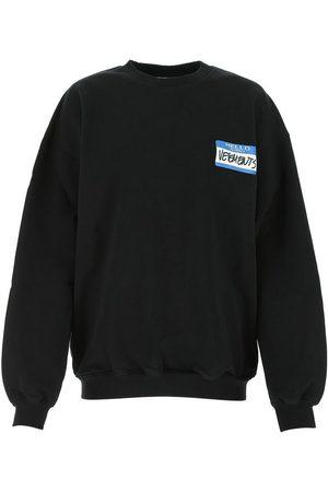 Vetements Sweatshirt