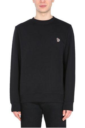 PS By Paul Smith Sweatshirt With Zebra Patch