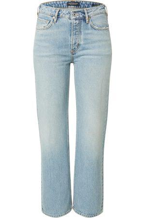 Scotch&Soda Kvinna Jeans - Jeans 'The Sky