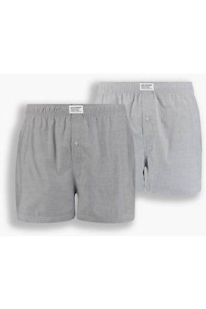 Levi's ® Basic boxerkalsonger – 2 pack